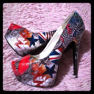 🛍Authentic Bumper shoes
